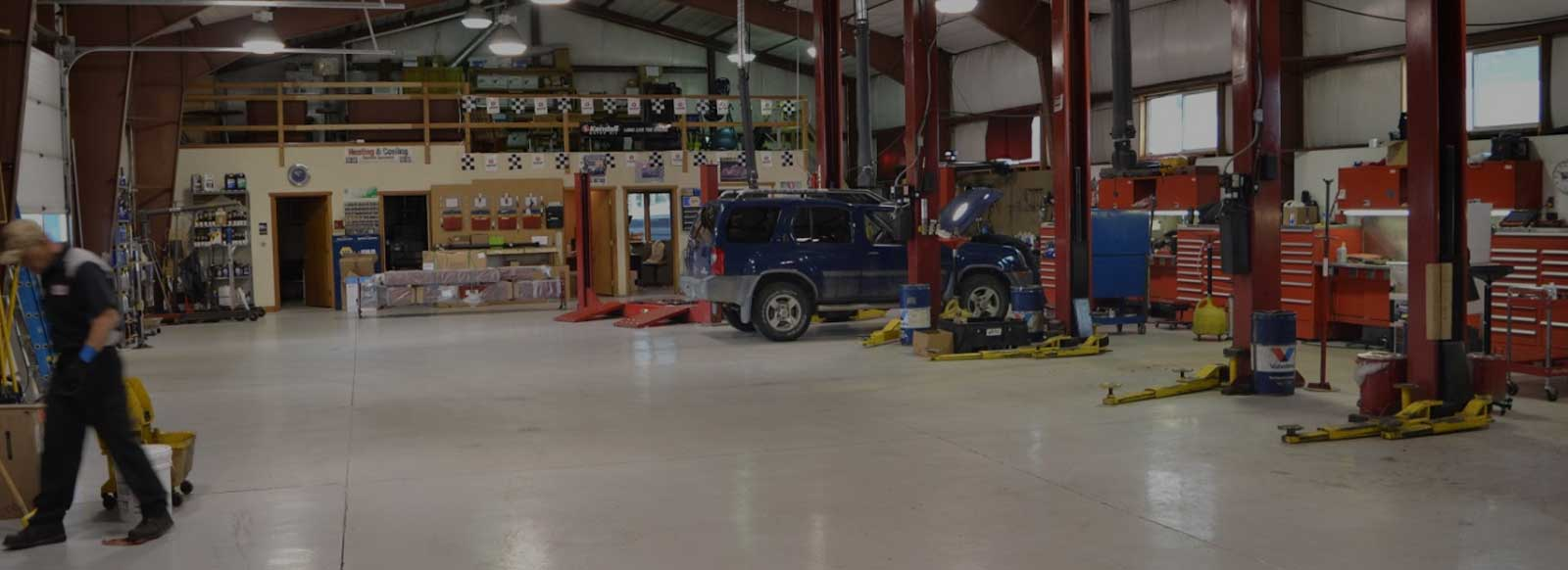 Repair Shop Your Local Steamboat Springs Auto Repair Shop Doc S Auto Clinic