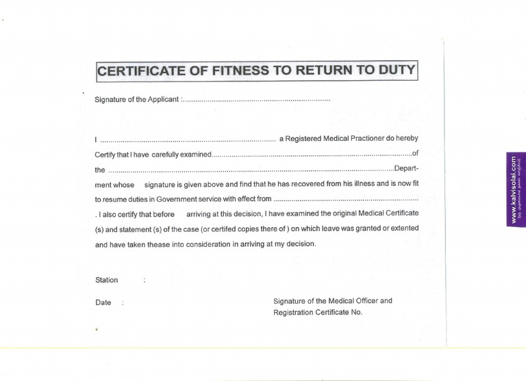 Download JAC Delhi - Medical Fitness Certificate - DocSharetips - medical certificate download