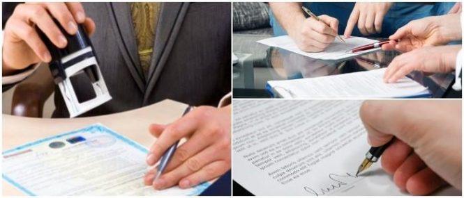 Como Llenar Una Carta de Poder Entes Involucrados, Trámites y Como