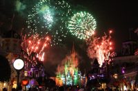walt disney world mickey's not-so-scary halloween party ...