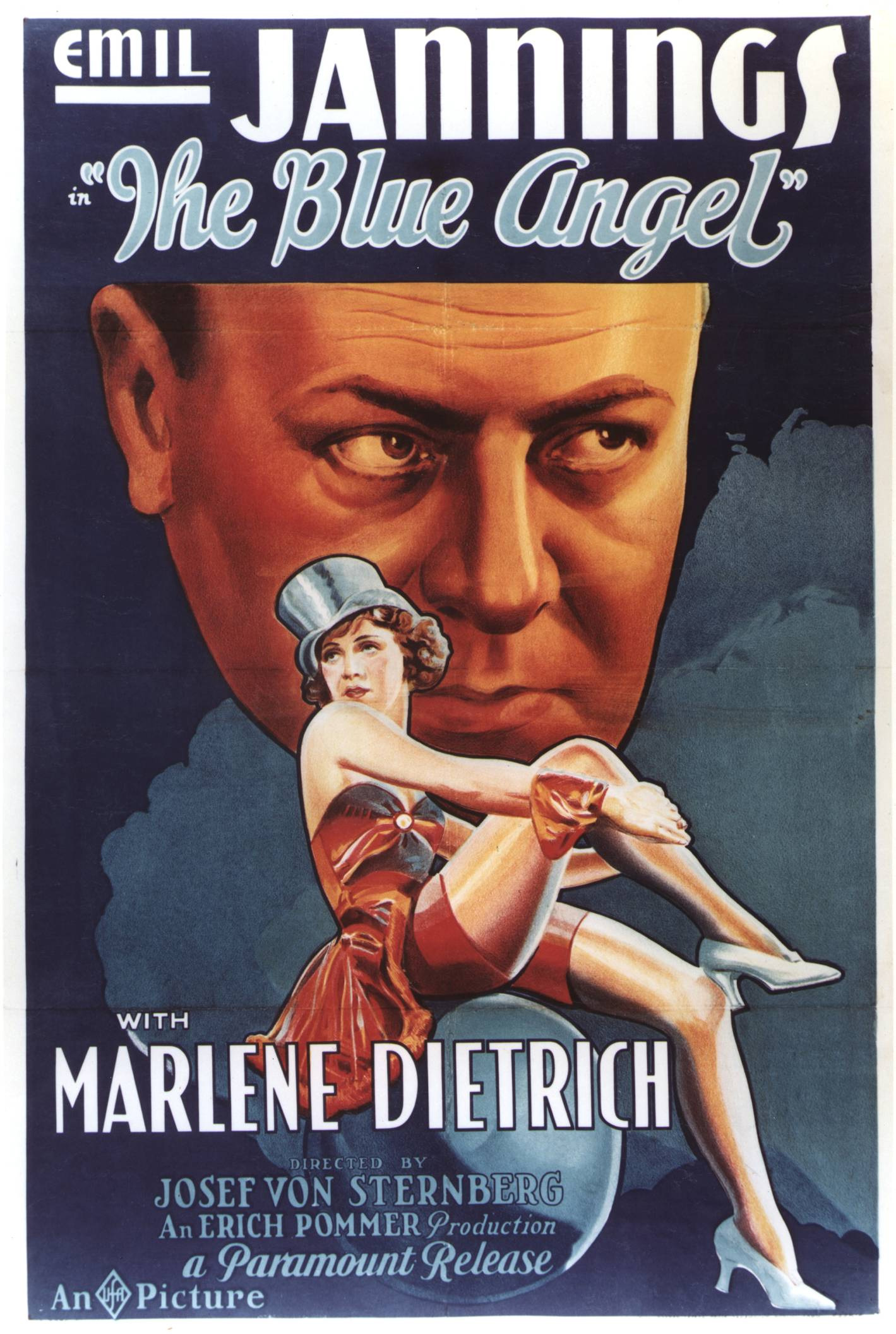 Der Blaue Engel Josef Von Sternberg Scott S Film Watch Before I Die 616 The Blue Angel