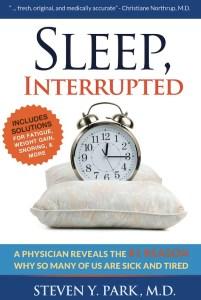 Sleep Interrupted