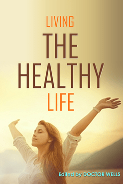 livingthehealthylife book cover