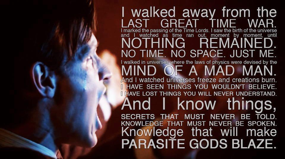 Dune Quote Wallpaper Jenna Louise Coleman Doctorwhowhovian