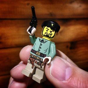 Che Guevara Minifigure