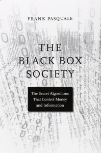 Black Box society