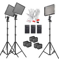 Best Interview Lighting Kits for Documentary Filmmakers ...