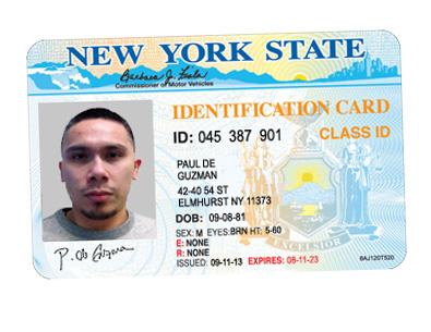 DRIVER\u0027S LICENSE ,ID CARD, \u2013 Replacedocument