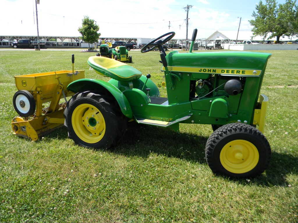 Garden Sale John Deere Weekend Of Freedom Event Schedule Dodge