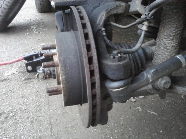Installed new tie rod ends, have a few Q\u0027s - DodgeForum