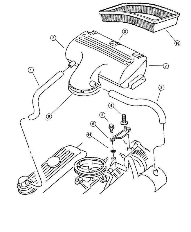 as well 2001 dodge ram 1500 valve cover diagram moreover 2010 dodge