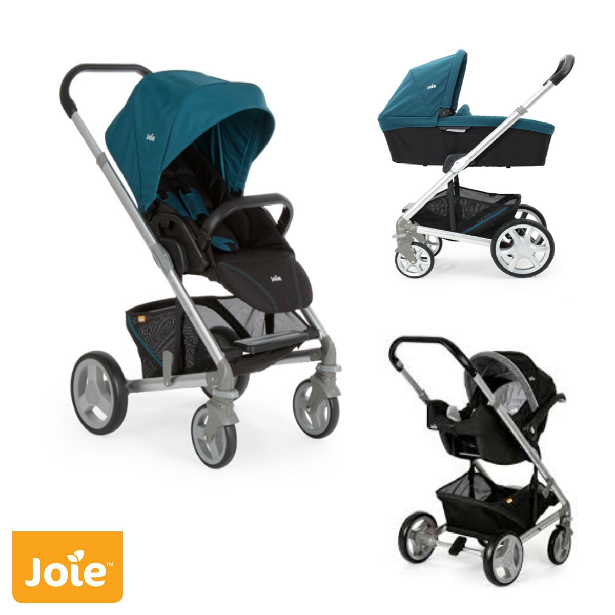 Car Seat Stroller Travel System Reviews Joie Chrome Review Dodgingtigers