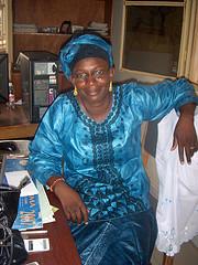 Aminata Barry