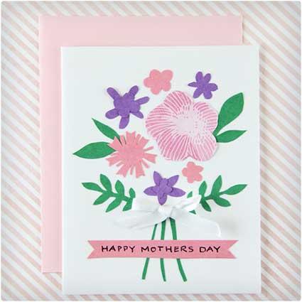 20 DIY Happy Mother\u0027s Day Cards - Dodo Burd - mother sday cards