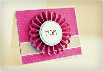 20 DIY Happy Mother\u0027s Day Cards - Dodo Burd