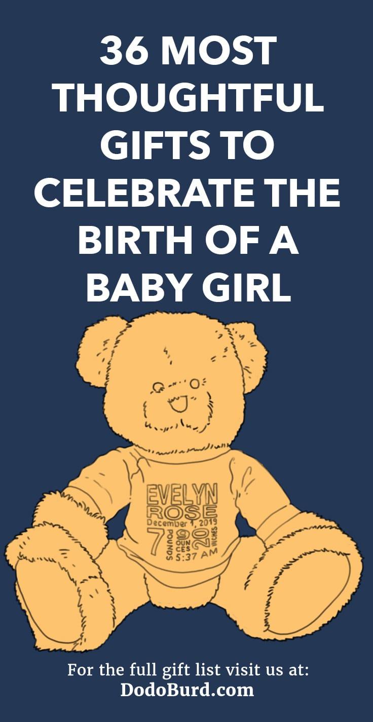 Fullsize Of Baby Gifts For Girls