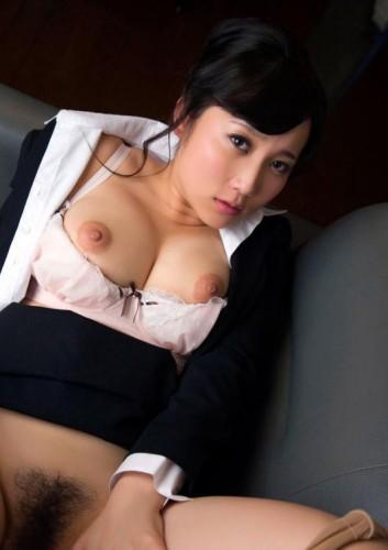 岡山・総社 ミセスOLスタイル 半裸