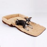 Fantastic Dog Bed with Folding Mat  Dog Adorer