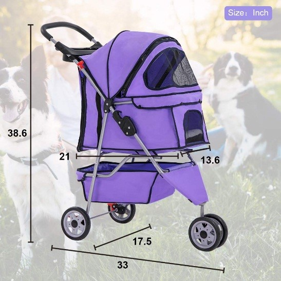 Dog Carrier At Walmart Best Dog Strollers For Small Dogs Reviews And Buying