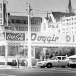 Doggie Diner, 601 Van Ness Avenue