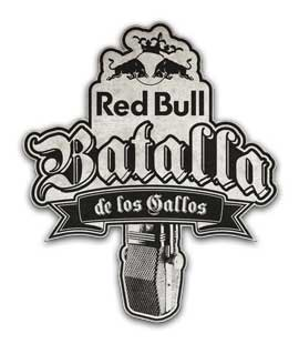 Red Bull Batalla de los Gallos 2012
