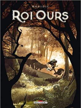 Roi Ours Cover