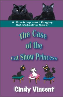 Case of the Cat Show