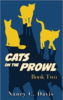 cats on the prowl book 2