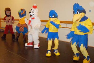 Mascot-Boot-Camp