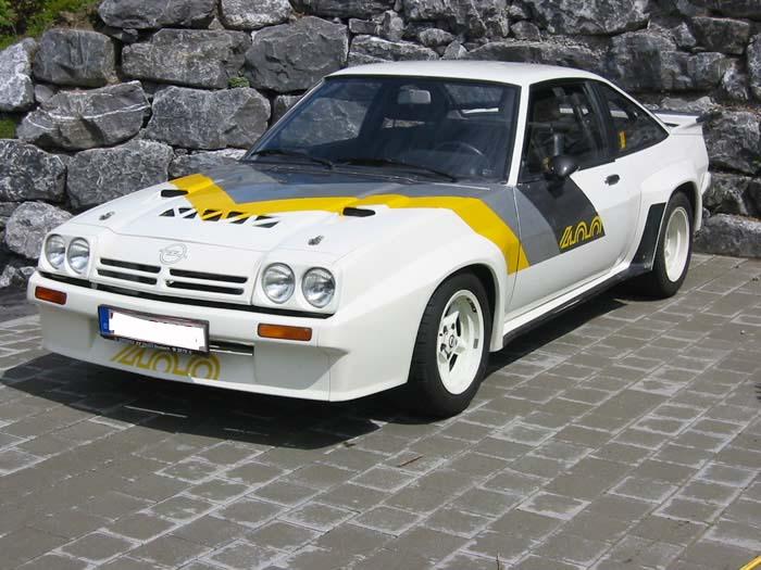 Opel 1900 Sport - Opel - Opel Cars Photos 912