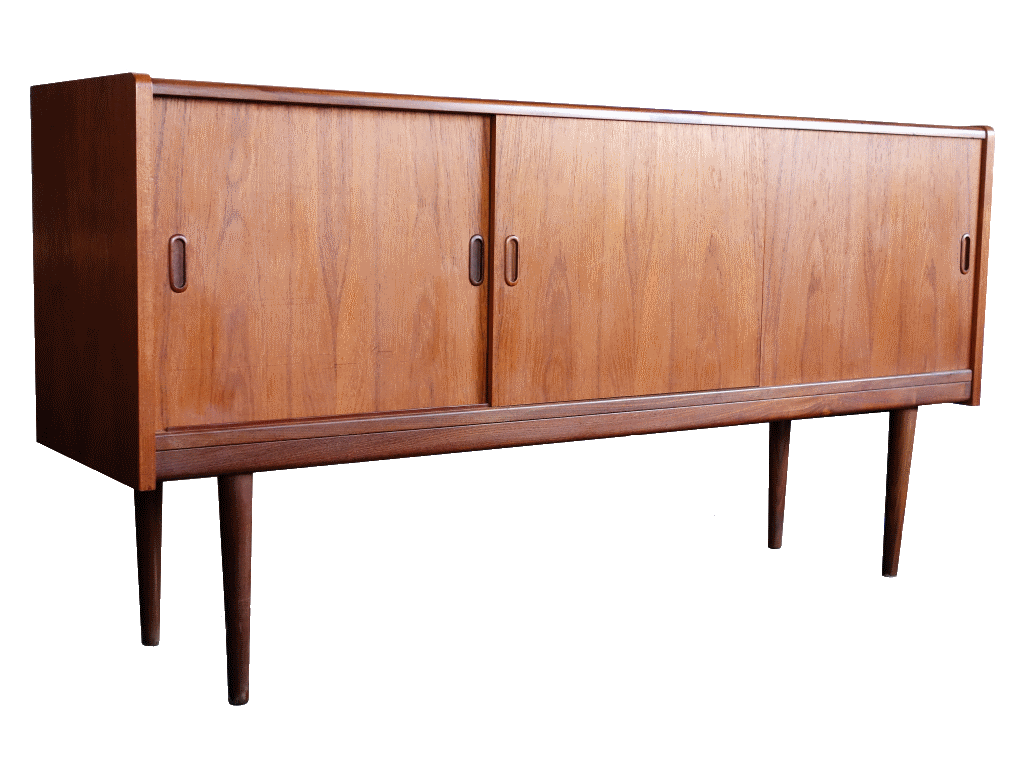 Sideboard Danish Design Danish Teak Sideboard Sold Dogs Republic 20th