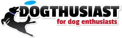 DOGthusiast: for dog enthusiasts with active dogs