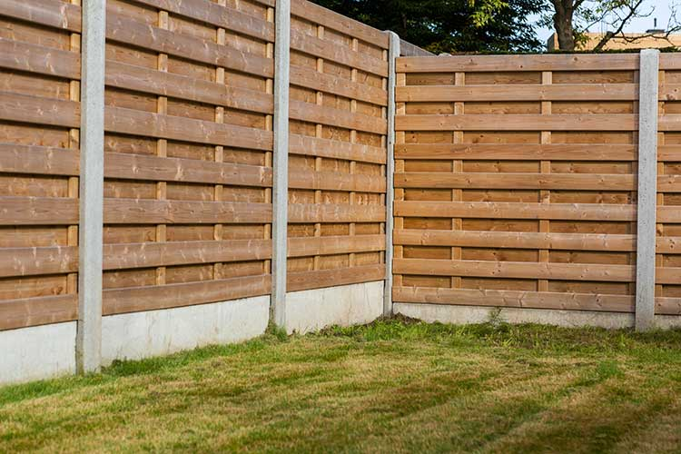 Castorama Pelouse The Best Affordable & Modern Fence For Dogs | Dog Training