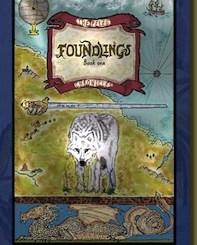 Foundlings by Matthew Christian Harding- Book 1 of The Peleg Chronicles