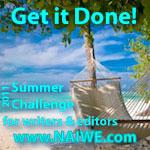 NAIWE Summer Challenge 2011