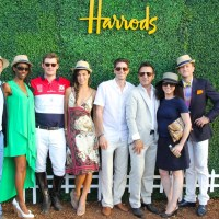 British Polo Day USA 2015 — Will Rogers Polo Club