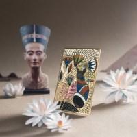 Rosan Diamond Credit Cards Turn Money Into Art