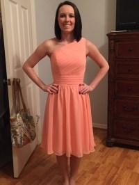Azazie Katrina Bridesmaid Dress | Azazie