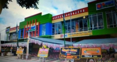 supermarket qilan group