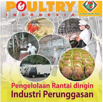 majalah poultry indonesia edisi oktober 2017