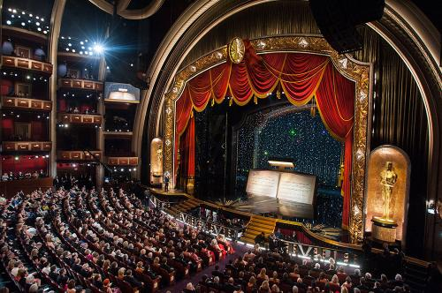 Schedule  Tickets » Dolby Theatre