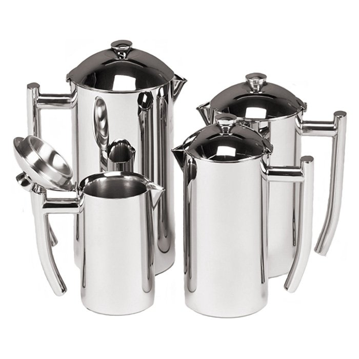 Lampe Berger Test Frieling Insulated Stainless Steel French Press 1065ml