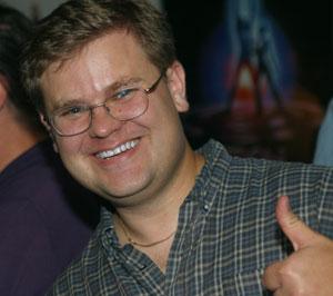Rick Dolishny