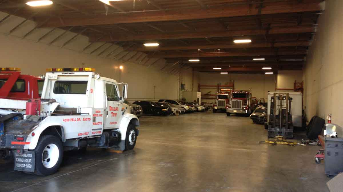 Storage Sac Sacramento Truck Cargo Vehicle Storage 916 372 7458 Indoor
