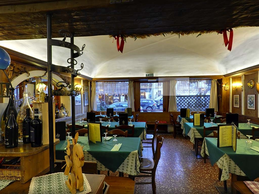 Restaurants The Official Dolomites Website Cortina Dolomiti S Official Portal