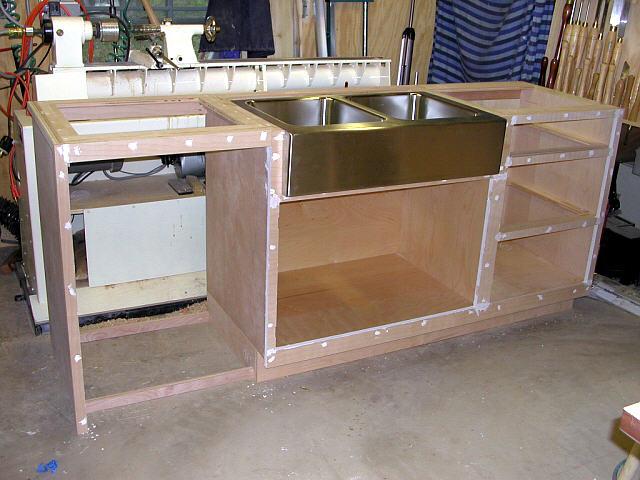 Kitchen Base Cabinets Dolphin Diy