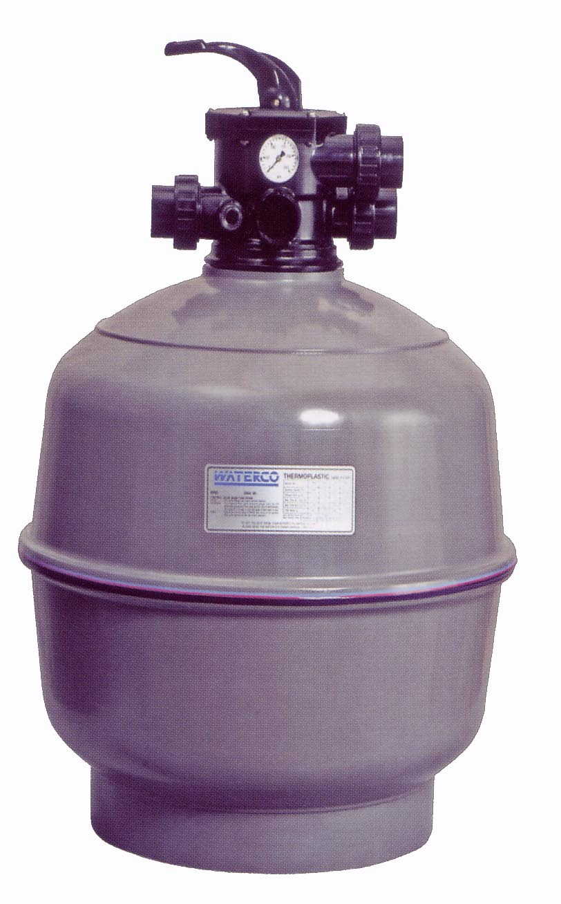 Filteranlage Pool 50m3 Sand Filters For Swimming Pools Filtration Tanks Waterco