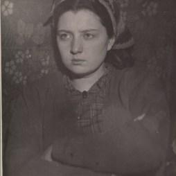 Ольга Сергеевна Логвинова. 1920-е годы. Из личного архива Е.А. Якуловой