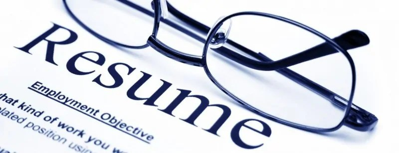 How To Write A Great Resume - By Recruiters \u2022 Domain ME blog