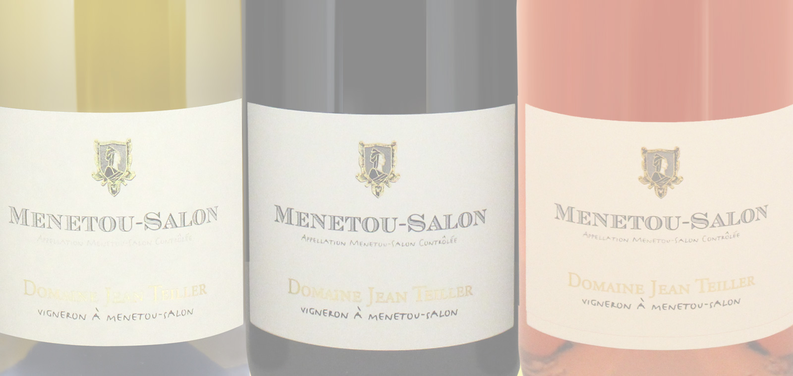 Domaine Teiller Vin Menetou Salon The Wines